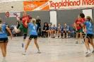 1. Damen vs. SG TuRa Halden-Herbeck II